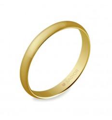ALIANZA MOD. 50305. Alianza de boda oro 50305