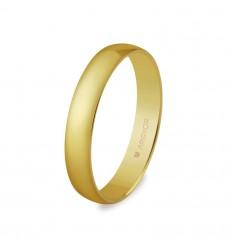 Alianza de boda oro 50353