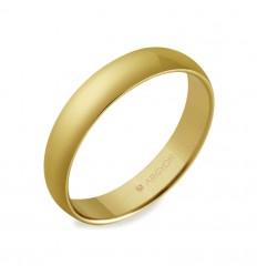 ALIANZA MOD. 50405. Alianza de boda oro 50405