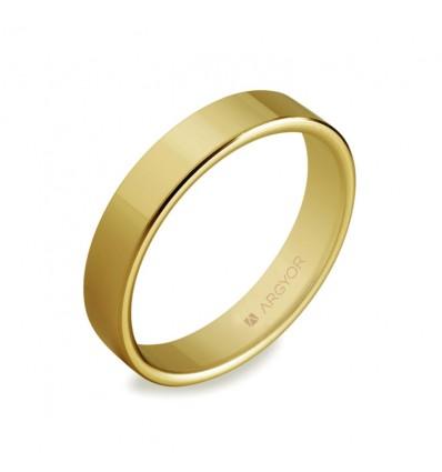 ALIANZA MOD. 5140150. Alianza de boda oro 5140150