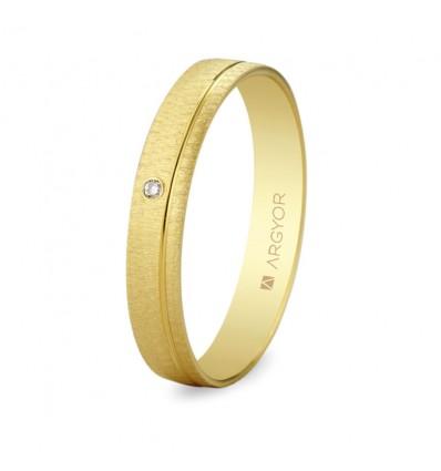 Alianza oro amarillo 55401473