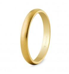 Alianza de boda oro 50306S