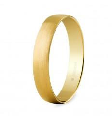 Alianza de boda oro 50403S