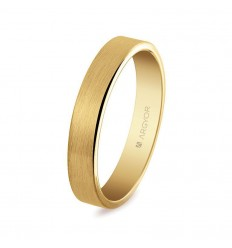 Alianza de boda oro 5140150S