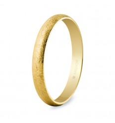Alianza de boda oro 50305H