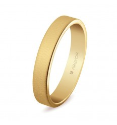 Alianza de boda oro 5140150T