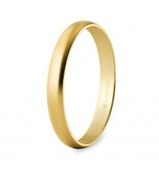 Alianza de boda oro 50305M
