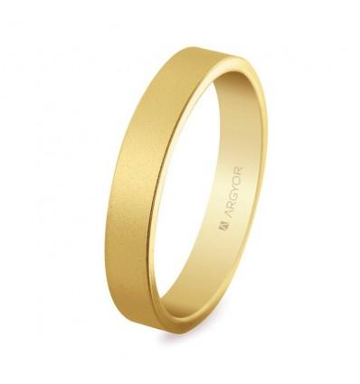 Alianza de boda oro 5140150M