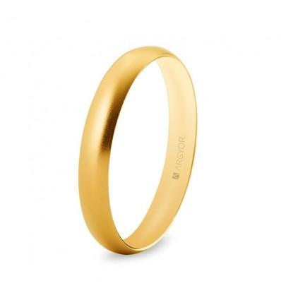 Alianza oro amarillo 5135513M