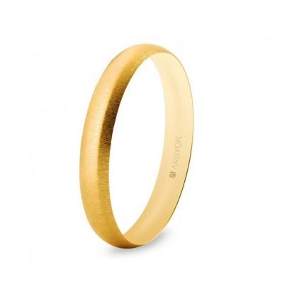 Alianza oro amarillo 5135513T