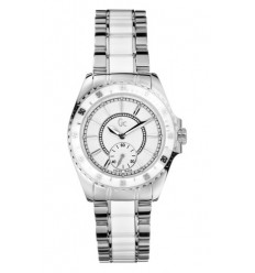 RELOJ GUESS COLLECTION SEÑORA CERAMICA