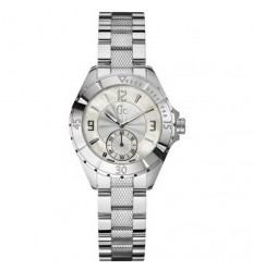 RELOJ GUESS COLLECTION SEÑORA ACERO