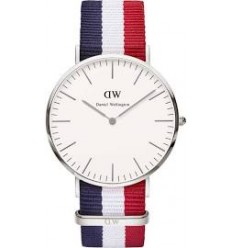 RELOJ DANIEL WELLINGTON CAMBRIBGE