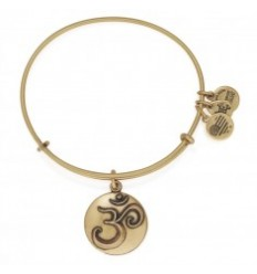 PULSERA ALEX AND ANI OM