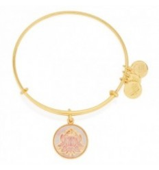 PULSERA ALEX AND ANI FLOR DE LOTO