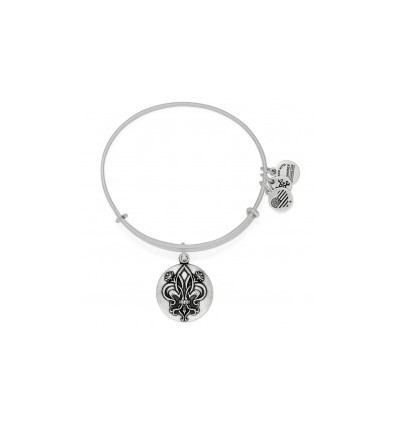 PULSERA ALEX AND ANI FLOR DE LIS
