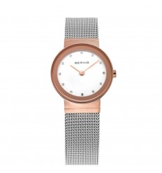 RELOJ BERING SEÑORA CLASSIC COLLECTION ROSÉ