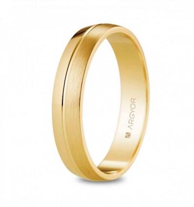 Alianza oro amarillo 5140527