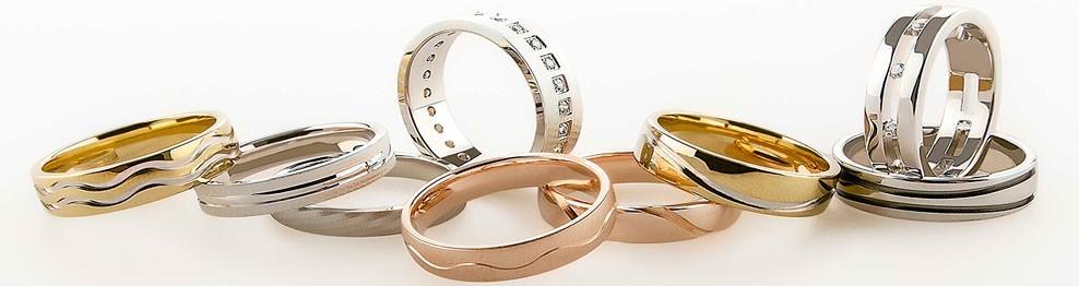 38378aa46226 Alianzas de boda con precios super baratos en oro blanco y amarillo ...